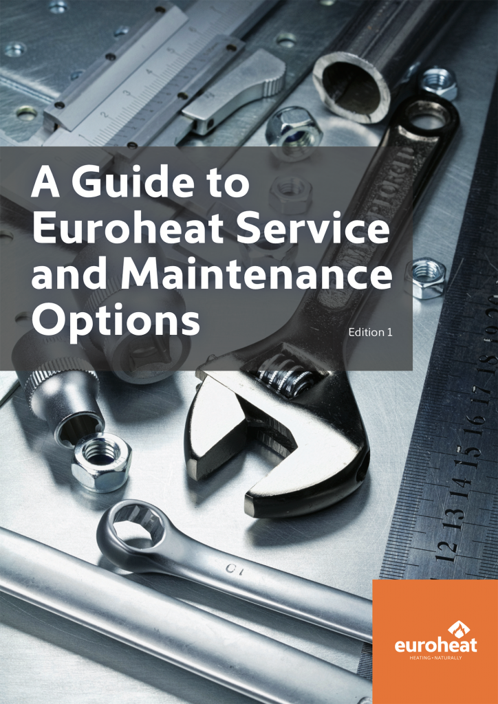 Guide to service and maintenance